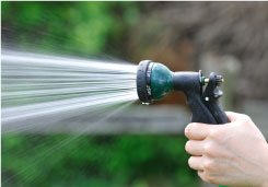 SCV Water Conservation & Water Efficiency - Hose Nozzle