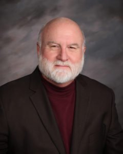 Headshot of SCV Water Director Jeff Ford